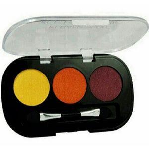 Kleancolor Spiced Cider Eyeshadow Trio